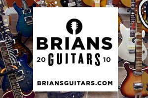 Brians Guitars CT